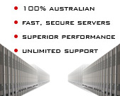Professional Web Hosting Service where Uptime is our number 1 goal